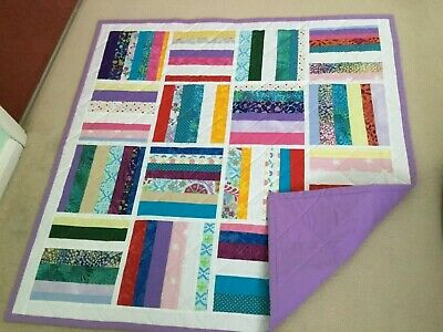 Margarets Handmade Quilts - baby toddler play mat playmat lap quilt  quilted