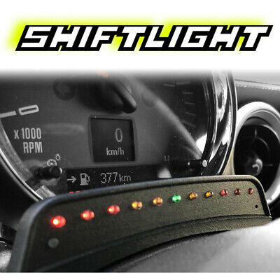 ShiftLight MINI One Cooper S GP JCW R50 R52 R53 RPM Rev Shift Light