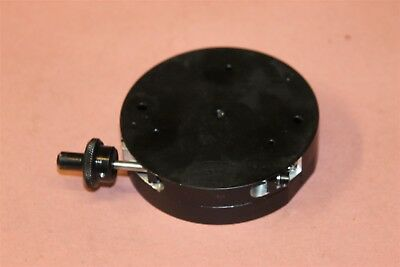 Micropositioner Rotary Positioner Probe Base Swivel Cascade