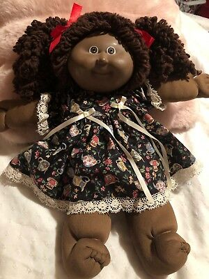 Rare - AA Popcorn Cabbage Patch Doll