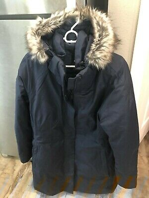 c1e230bff NORTH FACE ARCTIC Parka Cc13Hly Rosingrnheather Womens Sz Small ...