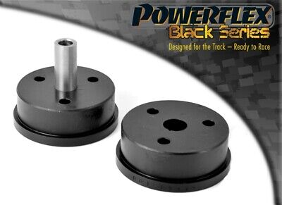 Powerflex Black Series Front Lower Diff Mount Evo 4, 5, 6, 7, 8, 9, 10