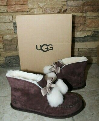 c0813fa9e87 UGG CORY LEATHER Classic Slim Collection Waterproof boots Stout ...