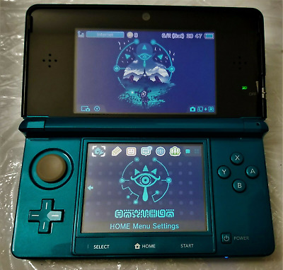 Nintendo 3DS All in One Edition B4500