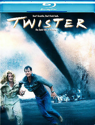 Twister - Previously Viewed (Blu-ray)