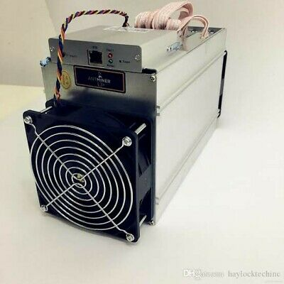 Bitmain Antminer L3+ 504 MH/s Litecoin LTC ASIC Miner with genuine power supply