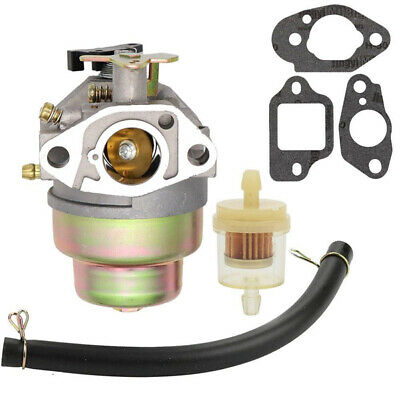 Carburateur Joint Filtre à Air Tune Up pour Honda GCV135 GCV160 GCV160LA