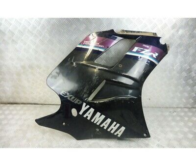 Yamaha 1000 Fzr Exup Flanc De Carenage Avant Droit Type 3Lf - 1991/1993