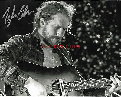 TYLER CHILDERS AUTO SIGNED 8x10 PHOTO Country Folk Artist reprint