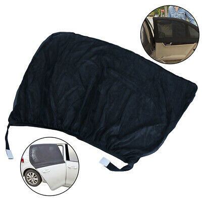 2 Pack Sun Shade Window Screen Cover Sunshade Protector For Car Tr_WK
