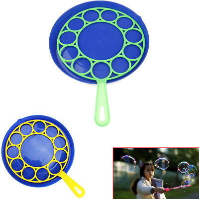 Water Blowing Toys Bubble Soap Bubble Blower Outdoor Kids Child Toy Party Gif_WK