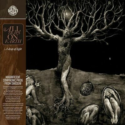 ALL TRAPS ON EARTH - A Drop Of Light (180 Gr. Gatefold)