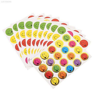 EE21 Teacher Stickers Incentive Stickers 10pcs Reward Stickers Cute Kids School