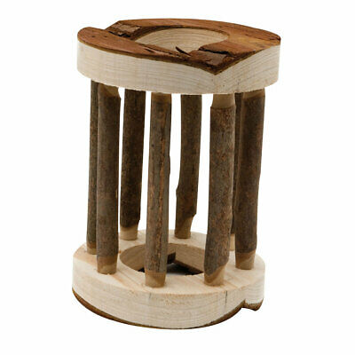 Living World Tree House Rolle für Nager, UVP 3,49 EUR, NEU