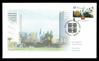 Stamps Canada Assorted (a) OFDC's - Price indicated is for 1 ($2) FDC (strbx1)
