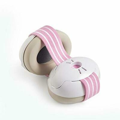 Alpine Muffy Baby Pink - Baby Hearing Protection - Earmuffs