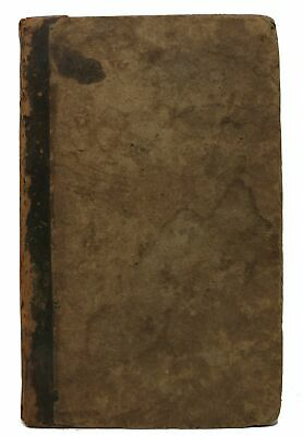 Francis Clater / EVERY MAN His OWN CATTLE DOCTOR or Practical Treatise 1st 1817
