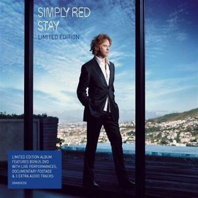 Simply Red - Stay (Special Edition) (Cd+Dvd)