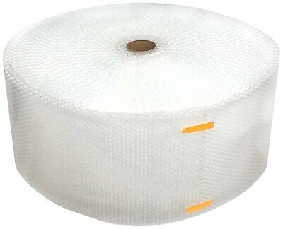 """700ft x 12"""" Small Bubble 3/16"""" Cushioning Wrap Padding Roll Perforated Every 12"""""""