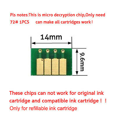 AUTO RESET CHIP For HP 934 935 officejet 6230 6812 6815 6830 6835