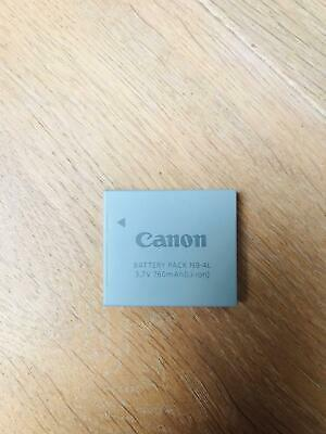 CANON LiIon Battery Pack