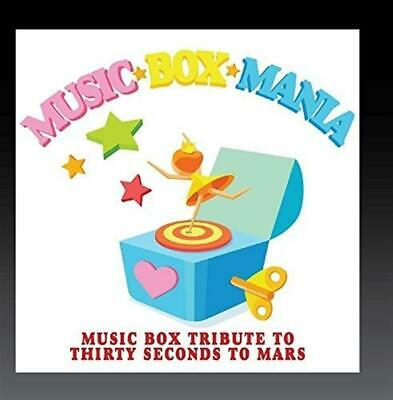 Music Box Mania - Tribute To Thirty Seconds To Mars