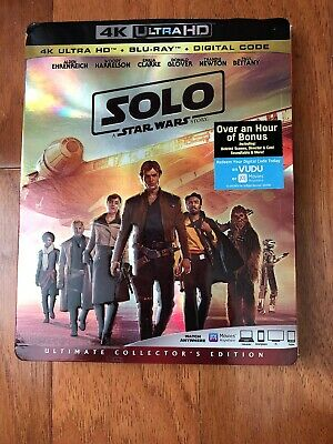SOLO: A STAR Wars Story Wind-Up Fight Droids Disney Exclusive 2-Pack