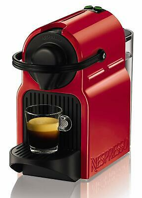 KRUPS XN100510 INISSIA NESPRESSO RUBY ROUGE (5l8)