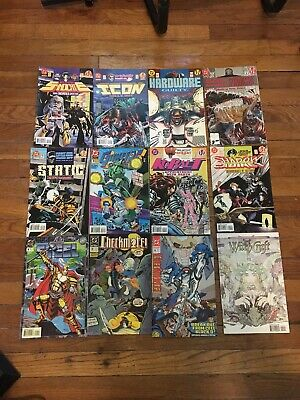 24 Bronze Age Wholesale Comic Lot Run Many Marvel & DC Horror Comics Chamber etc