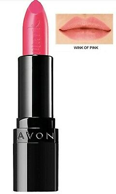 Avon Mark Epic Lip Lipstick - Wink Of Pink