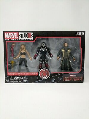 Doom Glitter Olive Green Hasbro Marvel Handful of Heroes Wave 1 Dr