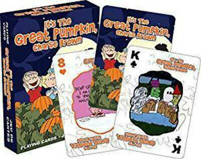 Charlie Brown-It's The Great Pumpkin