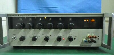 Japan  Yokogawa 2552 DC voltage standard source 1199.99 V