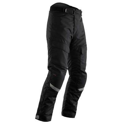 RST Alpha 4 CE Motorbike Motorcycle Textile Trouser Black