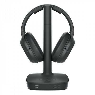 SONY WH-L600 7.1ch Digital Surround Headphone System Japan Model Fast Shipping