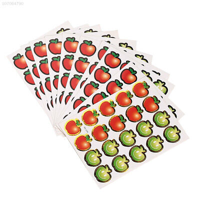 9873 Teacher Stickers Reward Stickers 10pcs Incentive Stickers Cute Student