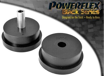 Powerflex Black Series Engine Mount Kit Gearbox Upper Front Pulsar GTI-R