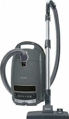 Miele - 10797760 - Complete C3 Family All-Rounder Vacuum Cleaner - Graphite Grey