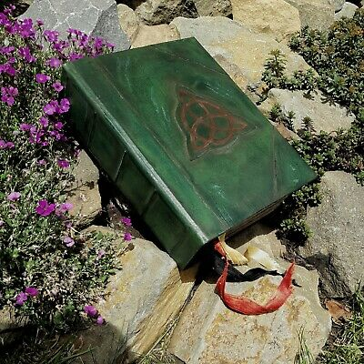 Charmed Book Of Shadows replica ( WORLDWIDE SHIPPING )