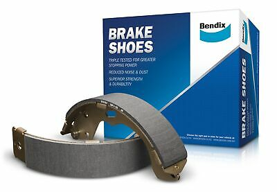 Bendix Brake Shoe Set BS5103 fits BMW 3 Series 316 i (E36) 75kw, 316 i (E36) ...