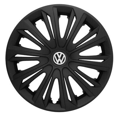 4x14'' Wheel trims fit VW Volkswagen Polo Golf Fox Lupo - 14'' brand new