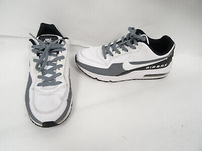 new style 4c091 84d77 Nike Air Max LTD 3 Shoes-White Black Cool Grey Sz 10  687977 105