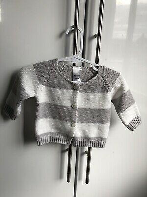 Bonds Newbies Baby Knit Cardigan