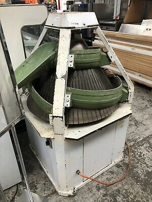 Commercial Bakery Conical Dough Rounder
