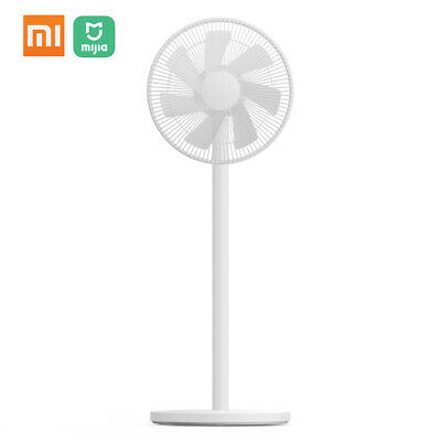 Xiaomi Mijia DC Standing Fan 1X Wired Portable Home Cooler Fans APP Control V8S3