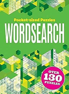 Word Search 1 (Pretty Puzzles), , Used; Very Good Book