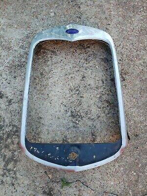 Original 1930 Ford model A radiator shell grille 1931 grille