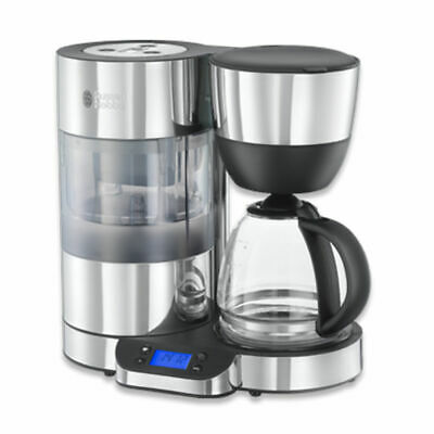Russell Hobbs 20770-56 Clarity Filter Coffee Maker