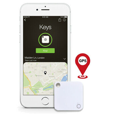 Tile Bluetooth Tracker : Mate GPS Locator  - 1 Pack : US Free Shipping