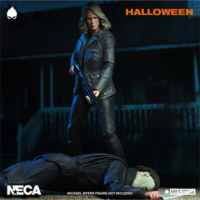 """NECA Laurie Strode HALLOWEEN 2018 7"""" Action Figure [Pre-Order] •NEW & OFFICIAL•"""